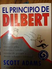 El principio de Dilbert (Spanish Edition)…