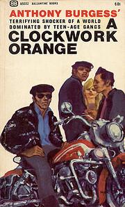 A Clockwork Orange (Restored Text) af…