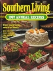 Southern Living 1987 Annual Recipes…