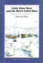 Little polar bear and the brave little hare…