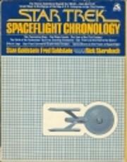 Star Trek Spaceflight Chronology af Stan…
