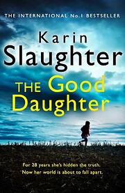 The Good Daughter: The gripping new…