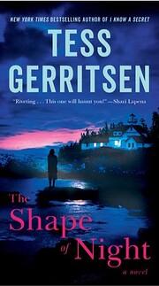 The Shape of Night : A Novel by Tess…