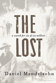 The Lost: A Search for Six of Six Million de…
