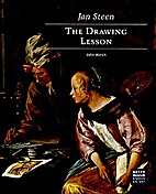 Jan Steen : The drawing lesson by John Walsh
