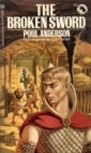 The broken sword af Poul Anderson