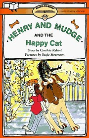 HENRY AND MUDGE AND THE HAPPY CAT av Cynthia…