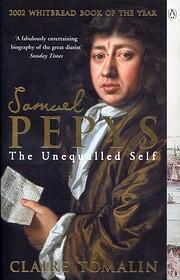 Samuel Pepys: The Unequalled Self av Claire…