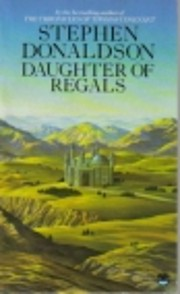 Daughter of Regals and Other Tales –…