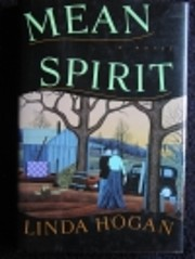 Mean Spirit af Linda Hogan