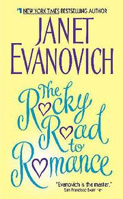 The Rocky Road to Romance de Janet Evanovich