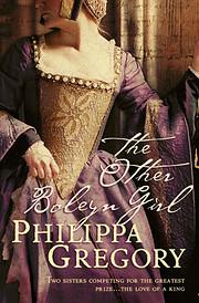 The Other Boleyn Girl: the second novel in…