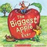 The Biggest Apple Ever – tekijä: Steven…