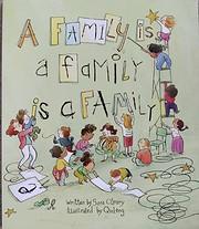A Family Is a Family Is a Family by Sara…