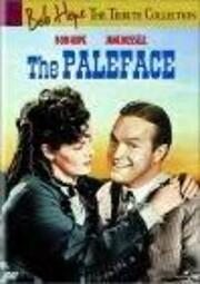 The Paleface de Norman Z. McLeod