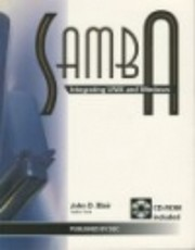 Samba: Integrating Unix and Windows af John…