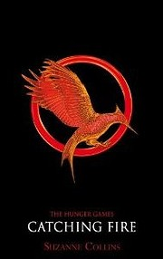 Catching Fire |Hunger Games|2 de Suzanne…