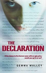 The Declaration de Gemma Malley