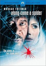 Along Came a Spider por Morgan Freeman