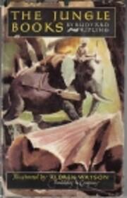 The Jungle Book de Rudyard Kipling