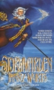 Stormwarden (The Cycle of Fire, Book 1) por…