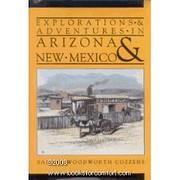 Explorations & adventures in Arizona & New…
