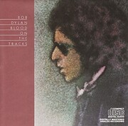 Blood on the Tracks de Bob Dylan