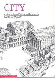 City: A Story of Roman Planning and…