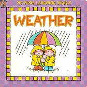 Weather (Honey Bear Books)
