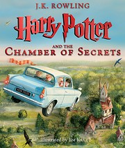 Harry Potter and the Chamber of Secrets: The…