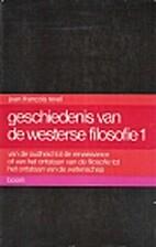 Geschiedenis van de westerse filosofie 1 by…