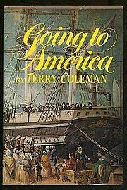Going to America af Terry Coleman