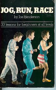 Jog, Run, Race de Joe Henderson