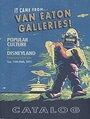 It Came From Van Eaton Galleries A Popular Culture & Disneyland Exhibition & Auction - Van Eaton Galleries