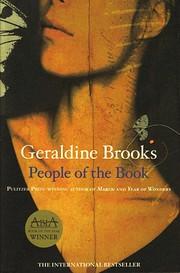 People of the book : a novel de Geraldine…