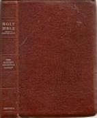 Oxford NIV Scofield Study Bible by C. I.…
