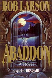 Abaddon (Dead Air Series, Book 2) af Bob…