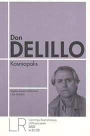 Kosmopolis por Don DeLillo
