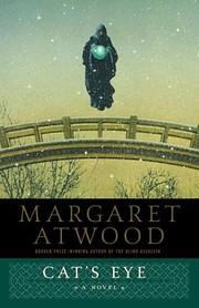 Cat's Eye de Margaret Atwood