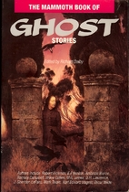 The Mammoth Book of Ghost Stories by Richard…