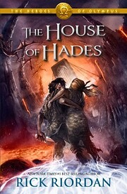 The House of Hades (Heroes of Olympus, Book…