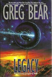 Legacy por Greg Bear