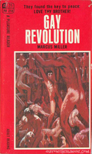 Gay revolution by Marcus Miller