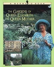The Gardens of Queen Elizabeth the Queen…