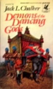 Demons of the Dancing Gods – tekijä: Jack…