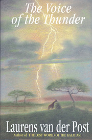The Voice of the Thunder por Laurens Van Der…