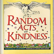 Random Acts of Kindness: (Treat People With…