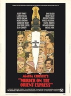 Murder on the Orient Express [1974 film] by…