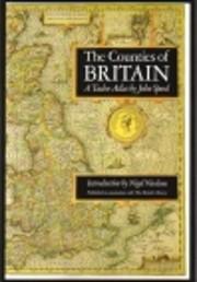 The Counties of Britain: A Tudor Atlas de…