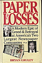 Paper Losses: A Modern Epic of Greed and…
